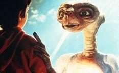 """Sesión de cine-cebolla: """"E.T., el extraterrestre"""""""
