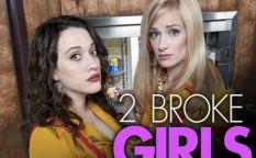 """Cine en serie: Pilotos 2011/12... """"Dos chicas sin blanca"""" y """"New girl"""", dos simpáticas comedias sin gracia"""