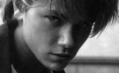 Espresso: La última película de River Phoenix llegará 18 años después de su muerte