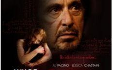 """Espresso: Trailer de """"Wilde Salome"""", Al Pacino en el teatro"""