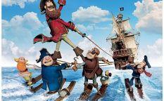 """Espresso: Trailer de """"¡Piratas!"""", surcando los mares en stop motion"""
