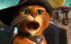 Celda de cifras: El gato con botas impide el atraco de Ben Stiller y Eddie Murphy