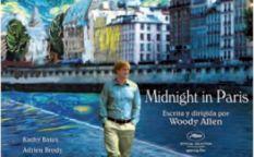 LoQueYoTeDVDiga: La ensoñación parisina de Woody Allen, reunión de amigos, el desenlace de Harry Potter y la primera temporada de