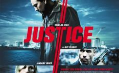 """Espresso: Trailer de """"Justice"""", más cine alimenticio para Nicolas Cage"""