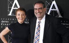 Espresso: Eva Hache presentará los Goya 2012