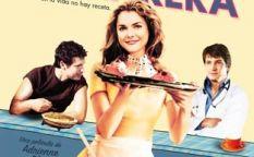 Comer de cine: El pastel