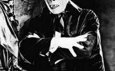 Mr. Pinkerton y los fantasmas de cine