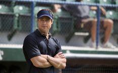 """Conexión Oscar 2012: Brad Pitt muy cerca del Oscar por """"Moneyball"""""""