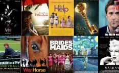 Conexión Oscar 2012: Las apuestas de los Globos de Oro