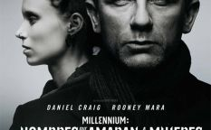 """""""Millennium: Los hombres que no amaban a las mujeres"""""""