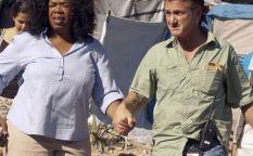 Observatorio: La vena solidaria de Sean Penn y Edward Norton