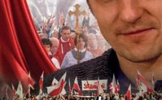 """""""Popieluszko, la libertad está en nosotros"""""""