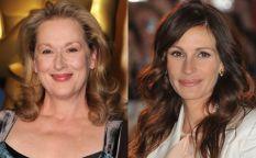 """Espresso: Meryl Streep y Julia Roberts protagonizarán la adaptación de la obra """"August"""""""