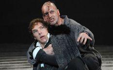 Cine en serie: La CBS quiere su propio Sherlock, primera imagen de la miniserie