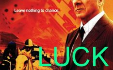 """Cine en serie: Primeras impresiones de """"Luck"""", fría pero prometedora"""