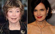 """Cine en serie: Shirley MacLaine en """"Downton Abbey"""", Jessica Lange en la segunda temporada de """"American horror story"""" y las renovaciones de Showtime"""