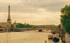 La luz de los fotogramas: El París de Woody Allen