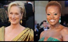 Espresso: Meryl Streep y un Oscar solidario
