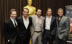 Conexión Oscar 2012: Actor