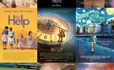 Conexión Oscar 2012: Película
