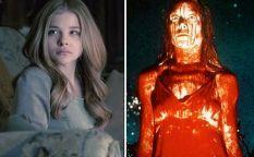 """Espresso: Chloë Grace Moretz protagonizará la nueva versión de """"Carrie"""""""