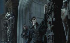 "Espresso: Trailer de ""Sombras tenebrosas"", delirio vampírico de Tim Burton"