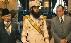 """Espresso: Trailer de """"El dictador"""", Sacha Baron Cohen parodia a las tiranías"""