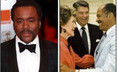 Espresso: Lee Daniels y el mayordomo del presidente