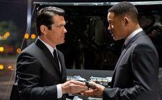 """Espresso: Trailer de """"Men in black 3"""", la máquina del tiempo"""