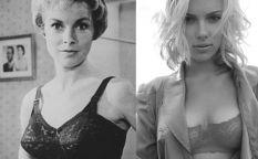 """Espresso: Scarlett Johansson será Janet Leigh en el proyecto sobre el rodaje de """"Psicosis"""""""