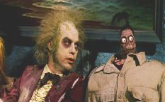 """Observatorio: Tim Burton piensa en la secuela de """"Bitelchús"""" y la herencia que deja Voldemort a Ralph Fiennes"""
