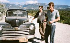"""Espresso: Trailer de """"On the road"""", el viaje iniciático"""
