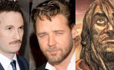 Espresso: Russell Crowe será el Noah de Aronofsky