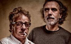 Espresso: Fernando Trueba y Javier Mariscal quieren continuar con su asociación