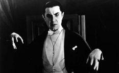 Escalofríos de cine: Cine de terror de la Universal… Drácula o Bela Lugosi, tanto monta…
