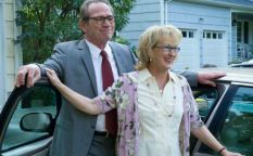 """Espresso: Primera imagen de """"Hope springs"""", Meryl Streep y Tommy Lee Jones en terapia de pareja"""