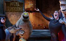 """Espresso: Trailer de """"Hotel Transilvania"""", el lugar descanso de los monstruos"""