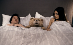 """Espresso: Trailer de """"Ted"""", el oso pelmazo de Seth MacFarlane"""
