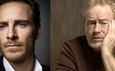 """Espresso: Fassbender, Pitt y Bardem en """"The counselor"""" de Ridley Scott"""