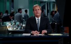 """Cine en serie: Aaron Sorkin vuelve a la televisión con """"The newsroom"""" y la relación de Alfred Hitchcock y Tippi Hedren"""
