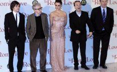 """Observatorio: La premiere italiana de """"To Rome with love"""" y la puesta a punto del tercer Batman de Nolan"""