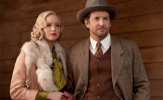 """Espresso: Primera imagen de """"Serena"""" con Bradley Cooper y Jennifer Lawrence"""