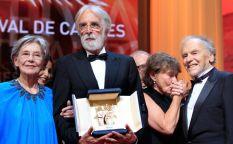 "Cannes 2012: ""Amour"" consagra a Michael Haneke con su segunda Palma de Oro"