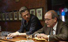 Cannes 2012: Brad Pitt en violencia capitalista y la sonrisa que deja Ken Loach