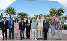 Cannes 2012: El universo de Wes Anderson, la chaqueta de Bill Murray y Sacha Baron Cohen en dromedario
