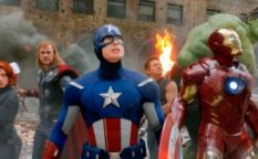 """Celda de cifras: """"Battleship"""" y """"El dictador"""" naufragan en las aguas de Marvel"""