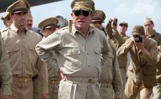 """Espresso: Primera imagen de """"Emperor"""", Tommy Lee Jones es el General MacArthur"""