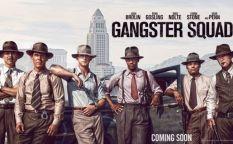 """Espresso: Trailer de """"Gangster squad"""", mafia angelina en los años 40"""