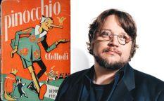 """Espresso: Guillermo del Toro codirigirá la versión animada en stop-motion de """"Pinocho"""""""