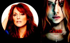 "Espresso: Julianne Moore será la madre de ""Carrie"""